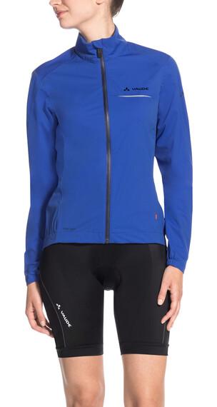 VAUDE Strone Jacket Women gentian blue